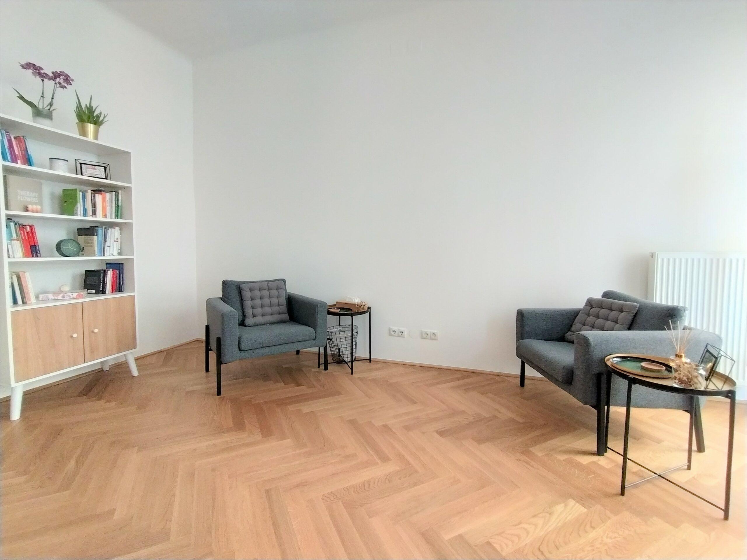 Praxis für Psychotherapie 1010 Wien